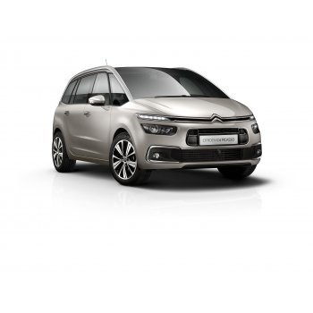Citroën Grand C4 Picasso/Spacetourer ( 2013 - )