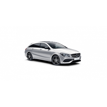 CLA-Shooting Brake